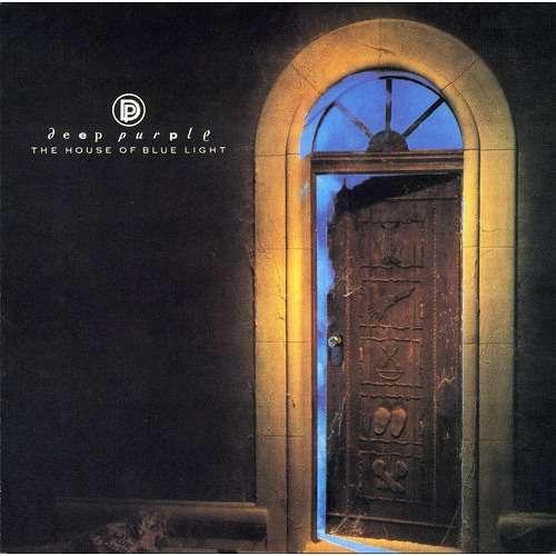 House of Blue Light - Deep Purple - Musik - UNIVERSAL - 4988031199312 - 25/1-2017