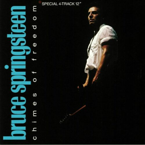 Chimes of Freedom - Bruce Springsteen - Musik - SONY - 0889854849313 -