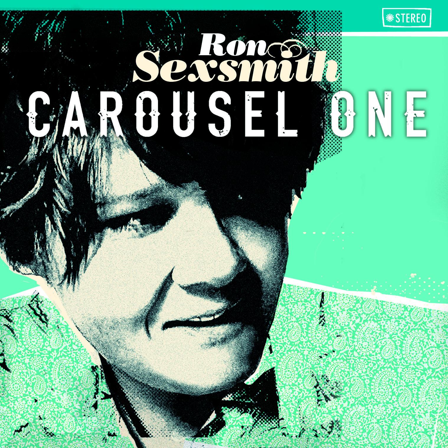 Carousel One - Ron Sexsmith - Musik - Cooking Vinyl - 0711297511314 - 30/3-2015