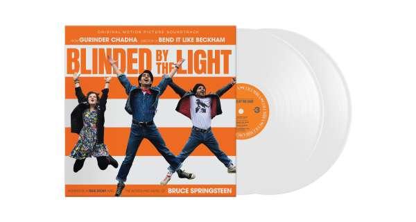 Blinded By The Light (White Vinyl) - Original Soundtrack - Musik - SONY MUSIC CG - 0190759766316 - 30/8-2019