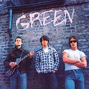 Green - Green - Musik - LION - 0778578314316 - 25/10-2014