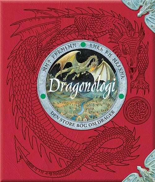 Dragonologi - Den store bog om drager -  - Bøger - Forlaget Alvilda - 9788741507316 - 3/10-2019