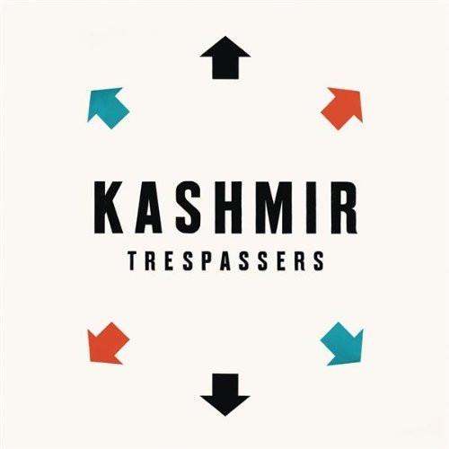 Trespassers - Kashmir - Musik -  - 0194397242317 - 30/10-2020