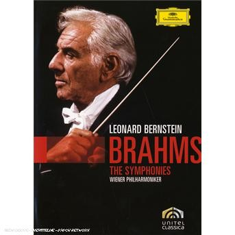 Cycle I - J. Brahms - Film - DEUTSCHE GRAMMOPHON - 0044007343319 - 30/8-2007