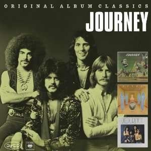 Original Album Classics - Journey - Musik - SONY MUSIC - 0886919016321 - 11/1-2012