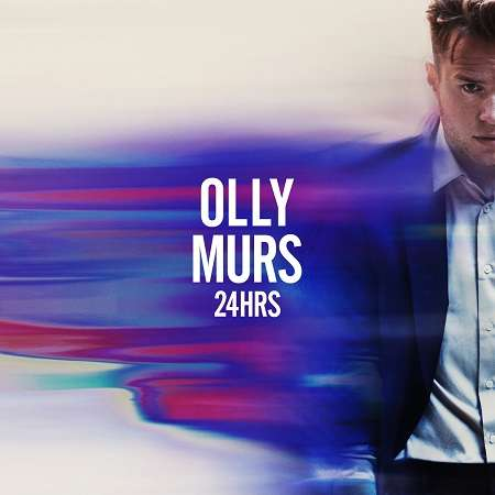 24 Hrs - Olly Murs - Musik - Sony Owned - 0889853472321 - 11/11-2016