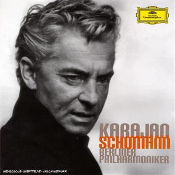 4 Symphonies - R. Schumann - Musik - DEUTSCHE GRAMMOPHON - 0028947779322 - 25/9-2008