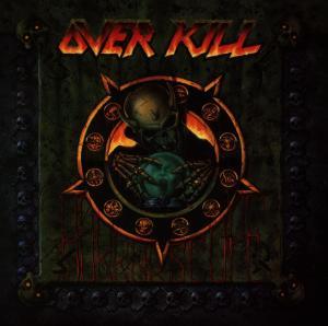 Horrorscope - Over Kill - Musik - ATLANTIC - 0075678228322 - 31/12-1993
