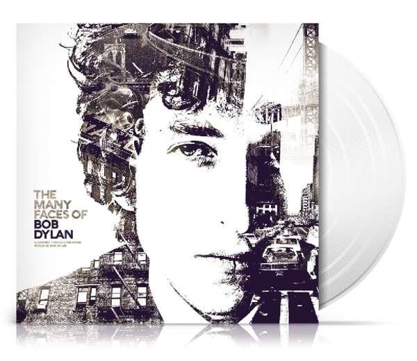 Many Faces of Bob Dylan - Dylan, Bob.=v/a= - Musik - MUSIC BROKERS - 7798093712322 - 29/3-2019