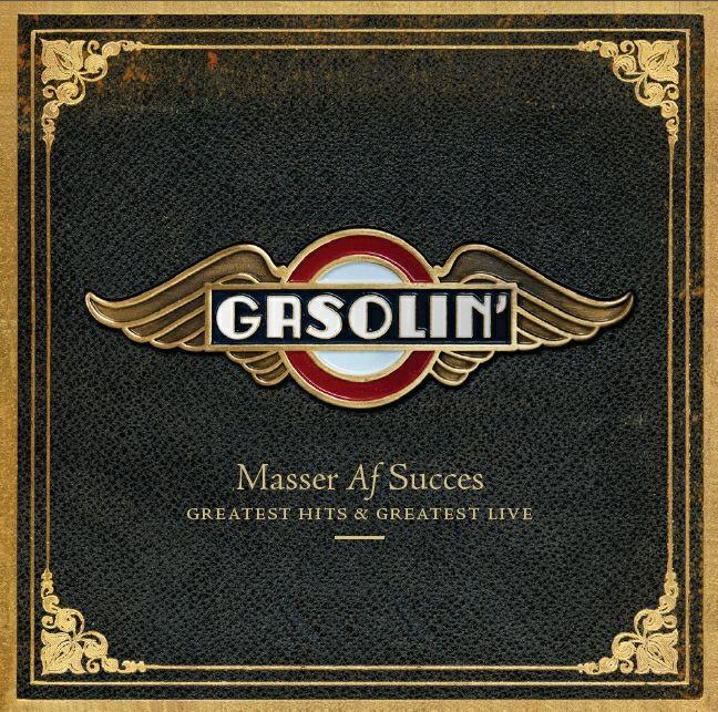 Masser af Succes - Gasolin - Musik - COLUMBIA - 0886975407323 - 24/6-2009