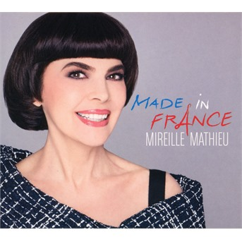 Made in France - Mireille Mathieu - Musik - SONY CLASSICAL - 0889854969325 - 23/11-2017
