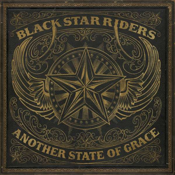 Another State of Grace - Black Star Riders - Musik - NUCLEAR BLAST - 0727361489328 - 6/9-2019