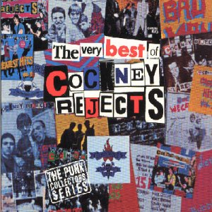 Very Best Of - Cockney Rejects - Musik - CHERRY RED PUNK - 5013929011328 - 30/8-1999