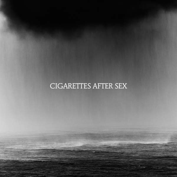 Cry - Cigarettes After Sex - Musik - Partisan - 0720841217329 - 25/10-2019