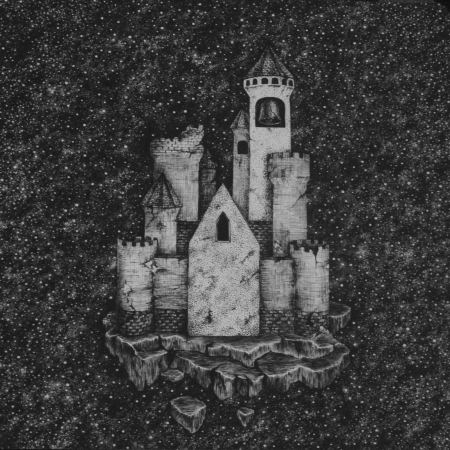 Alunar - Aureole - Musik - PROPHECY - 0884388410329 - 16/8-2019