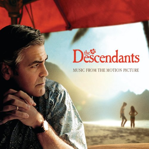 The Descendants - Soundtrack - Musik - Sony Owned - 0886979845329 - 13/2-2012