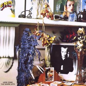 Here Come The Warm Jets - Brian Eno - Musik - VIRGIN - 5099968453329 - 3/8-2009
