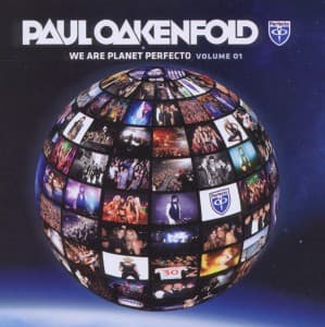 We Are Planet Perfecto 1 - Paul Oakenfold - Musik - ASTRAL MUSIC (PERFECTO) - 8717306982337 - 29/11-2011