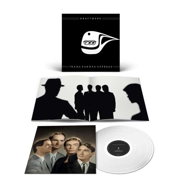 Trans-Europa Express (tysk version) - Kraftwerk - Musik - PLG UK Frontline - 0190295272340 - 9/10-2020