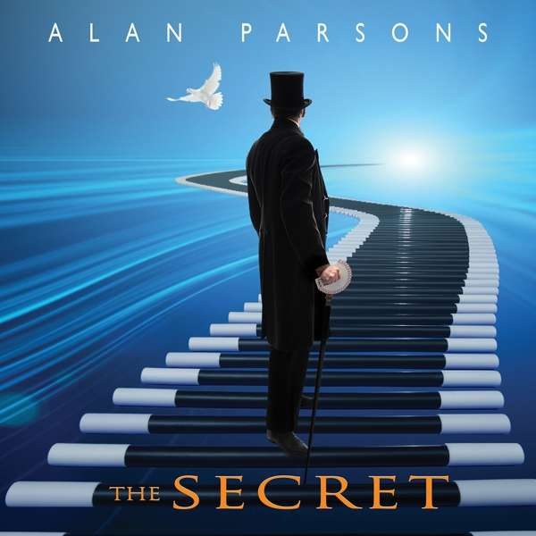 The Secret - Alan Parsons Project - Musik - FRONTIERS - 8024391094341 - 26/4-2019