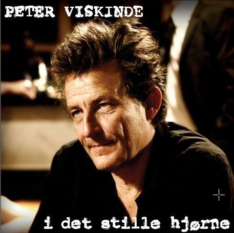 I det stille hjørne - Peter Viskinde - Musik -  - 0000010000342 - 10/12-2008