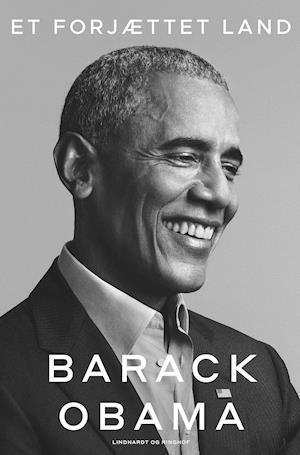 Et forjættet land - Barack Obama - Bøger - Lindhardt og Ringhof - 9788711694343 - 17/11-2020