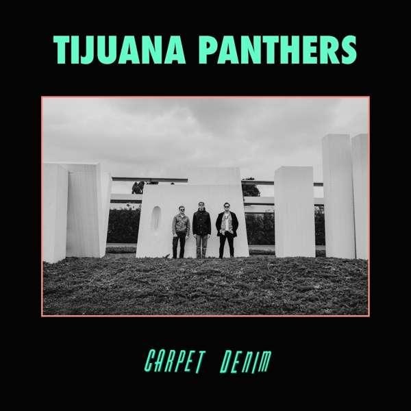 Carpet Denim - Tijuana Panthers - Musik - ROCK/POP - 0810874023346 - 12/7-2019