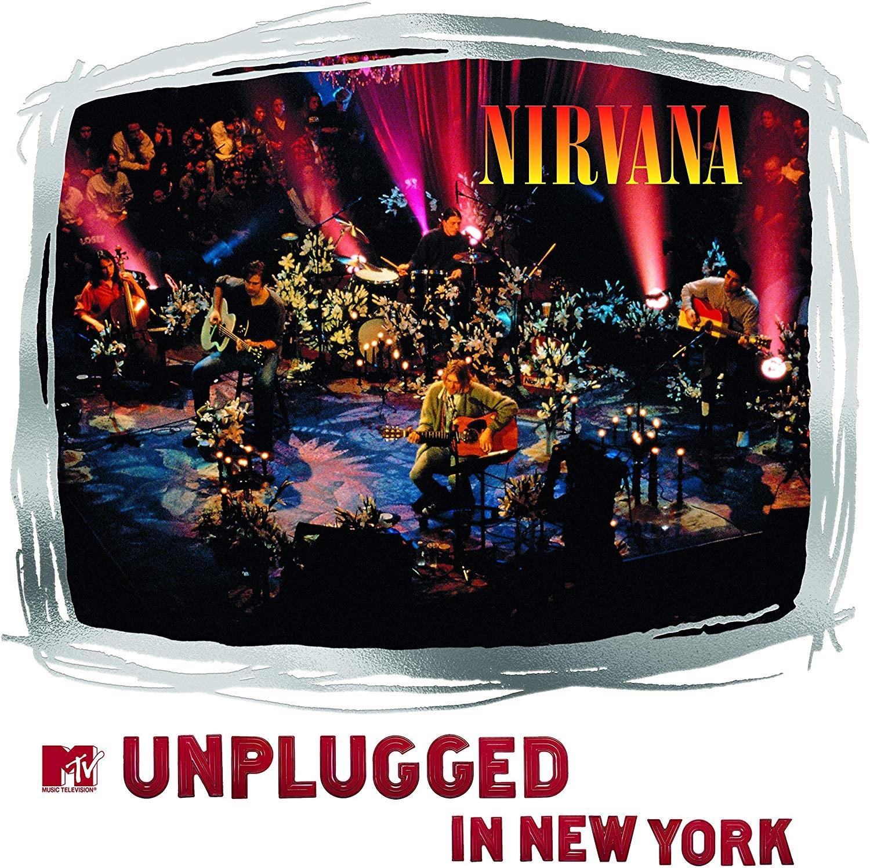 Unplugged in New York (25th Anniversary) - Nirvana - Musik - GEFFEN - 0602577307348 - 1/11-2019