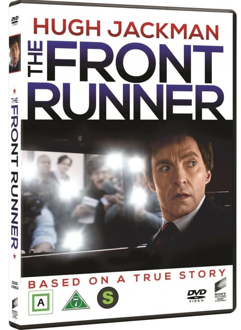 Front Runner -  - Film -  - 7330031006348 - 11/4-2019