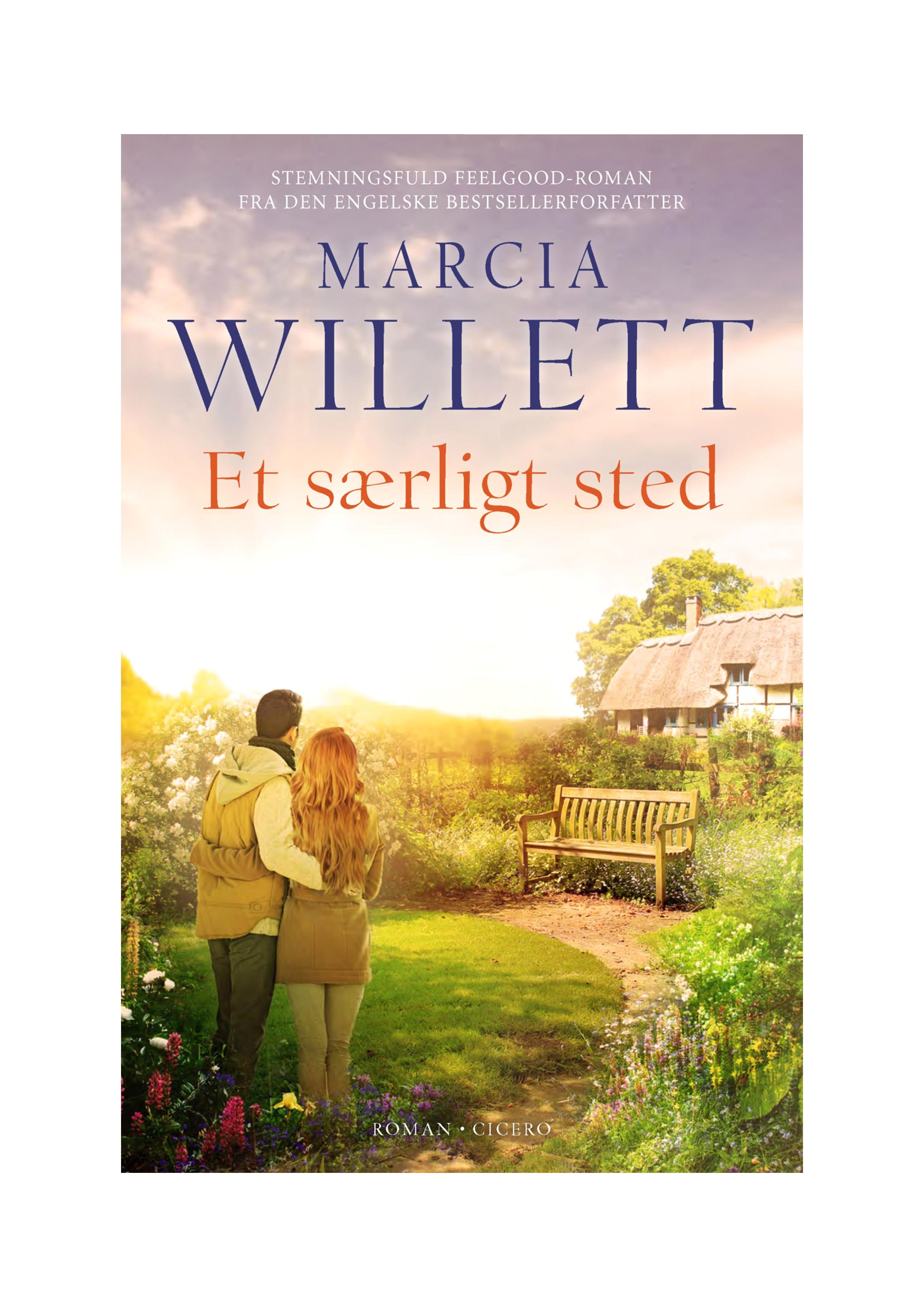 Et særligt sted - Marcia Willett - Bøger - Gyldendal - 9788763865357 - 20/8-2020