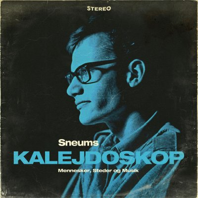 Sneums Kalejdoskop (2. udgave) - Jan Sneum - Bøger - CTRL + ALT + DELETE BOOKS - 9788799873357 - 12/6-2020
