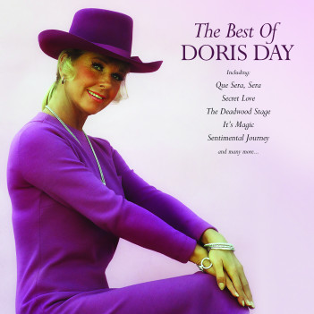 The Best Of - Doris Day - Musik - NOT NOW MUSIC - 5060397601360 - 12/1-2018
