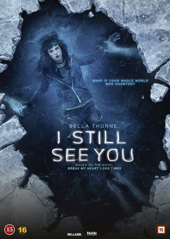 I Still See You - Bella Thorne - Film -  - 5705535063364 - 28/3-2019