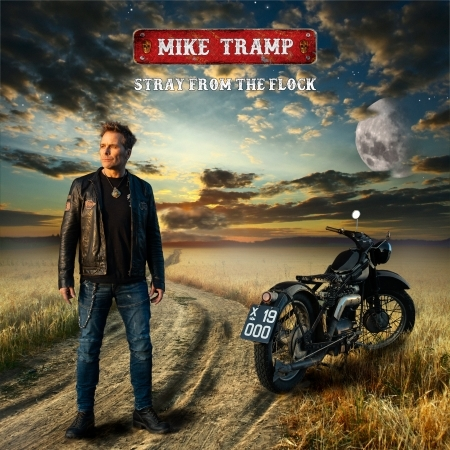 Stray from the Flock - Mike Tramp - Musik - TARGR - 5700907266367 - 1/3-2019