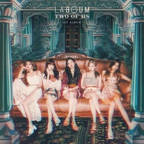 Two of Us: Vol. 1 - Laboum - Musik -  - 8809516269367 - 20/9-2019