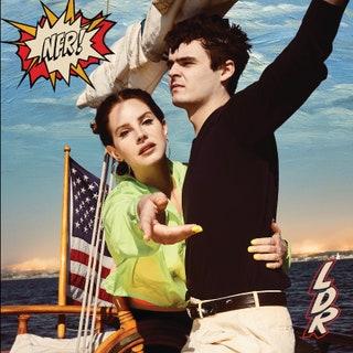 Norman Fucking Rockwell - Lana Del Rey - Musik - POLYDOR - 0602508409370 - 13/12-2019