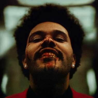 After Hours - The Weeknd - Musik - UNIVERSAL - 0602508818387 - 20/3-2020