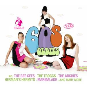 World of 60's Oldies - V/A - Musik - ZYX - 0090204686391 - 5/1-2007