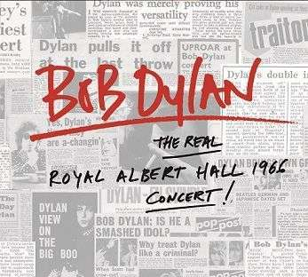 Bob Dylan Uproar | Velouria Vintage