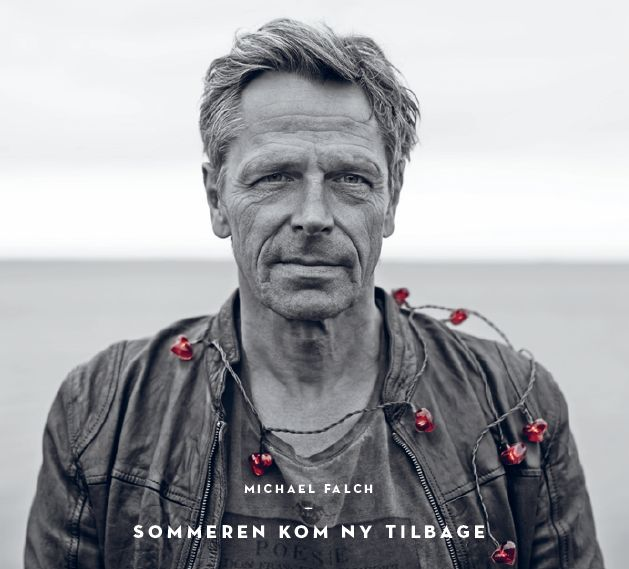 Sommeren Kom Ny Tilbage - Michael Falch - Musik -  - 0602537551408 - 21/10-2013