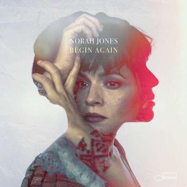 Begin Again - Norah Jones - Musik - CAPITOL - 0602577440410 - 12/4-2019