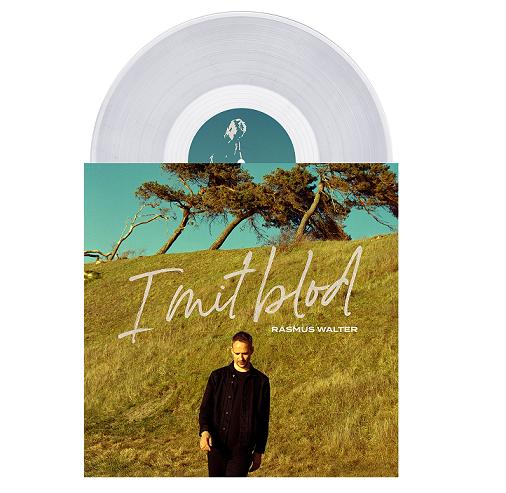 I Mit Blod [Signeret] - Rasmus Walter - Musik -  - 7332181103410 - 13/11-2020