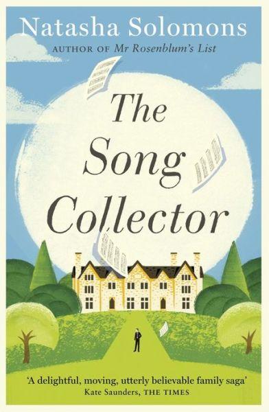 The Song Collector - Natasha Solomons - Bøger - Hodder & Stoughton - 9781444736410 - 24/3-2016