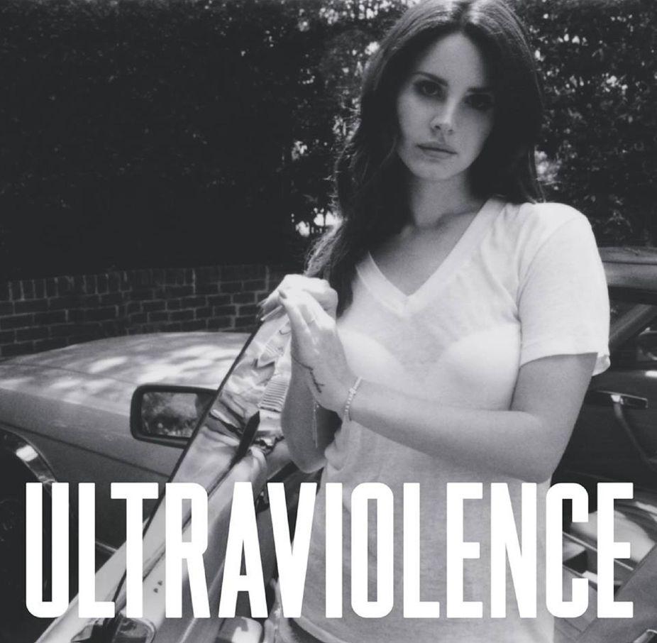 Ultraviolence - Lana Del Rey - Musik - POLYDOR - 0602537865413 - 13/6-2014