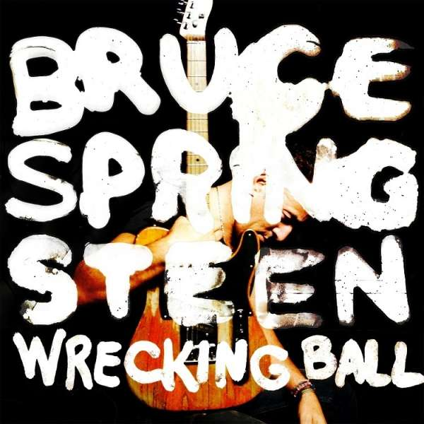 Wrecking Ball - Bruce Springsteen - Musik - Sony Owned - 0886919425413 - 5/3-2012