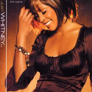 Just Whitney (Non Lisible Pc/mac - Whitney Houston - Musik - BMG - 0743219778420 - 11/5-2010