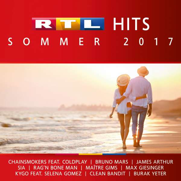 Rtl Hits Sommer 2019