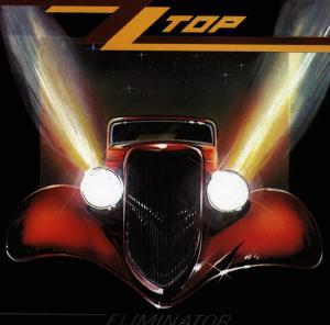 Eliminator - Zz Top - Musik - WARNER BROS - 0075992377423 - 27/4-1984