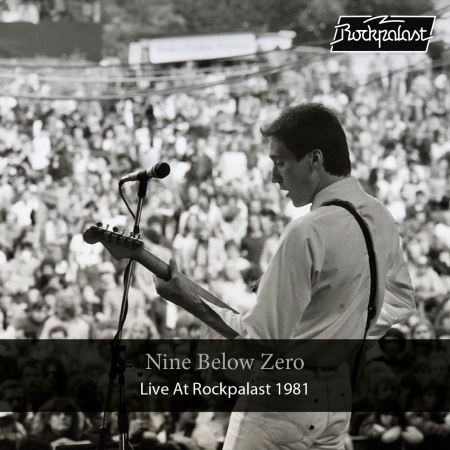Live at Rockpalast 1981 & 1996 - Nine Below Zero - Musik - MIG - 0885513900425 - 30/10-2020