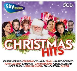 Sky Radio Kerst 2014 - V/A - Musik - SONY MUSIC - 0888750175427 - 19/11-2015